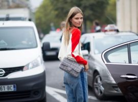 Personal style icon: Caroline Brasch Nielsen