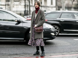 Personal style: Vanille Verloes
