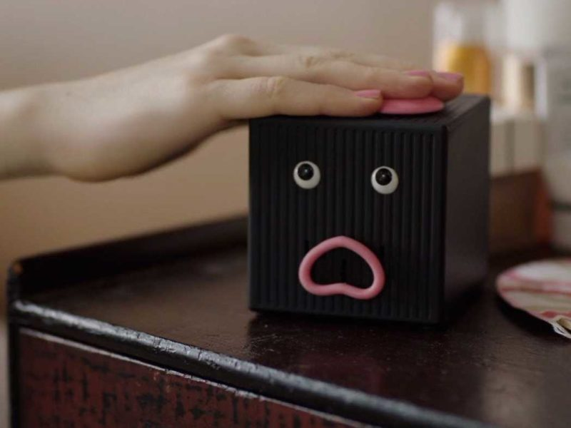 this-japanese-alarm-clock-is-the-best--and-weirdest--way-to-wake-up
