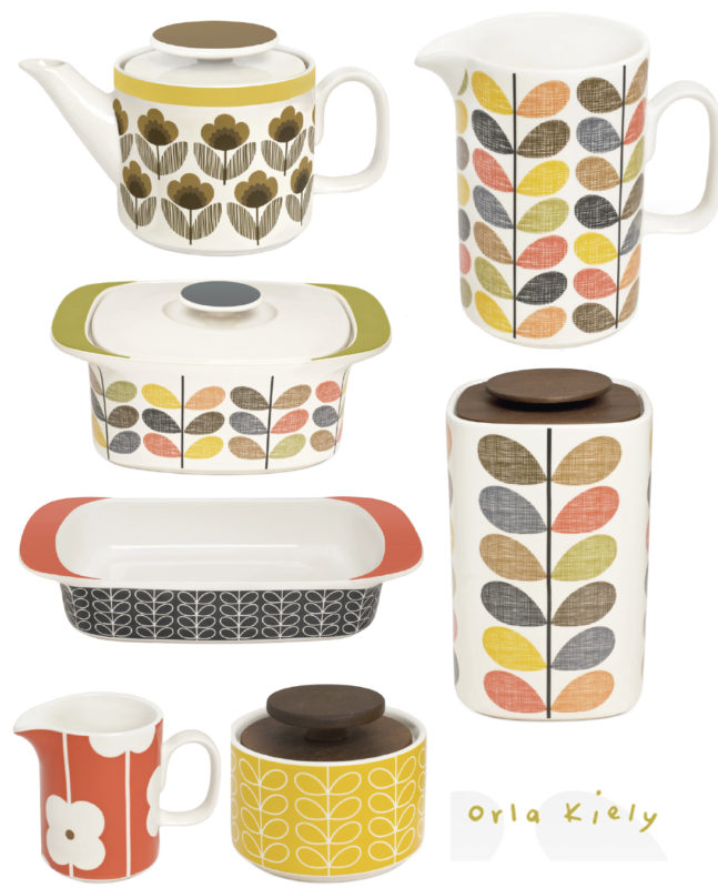 orla-kiely-kitchenware