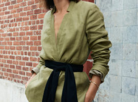 Personal style:Ilona Hamer