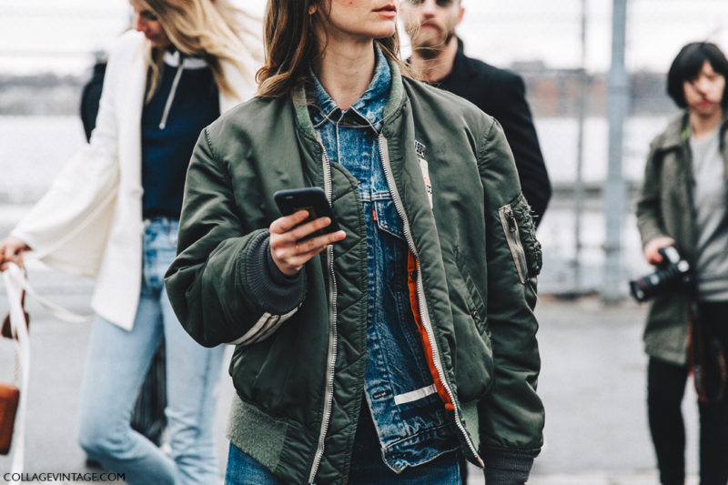 nyfw-new_york_fashion_week-fall_winter-17-street_style-layers-bomber_jacket-denim_jacket-brie_welch
