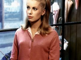 Hair icon: Catherine Deneuve