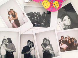 Scatta foto e condividi i momenti importanti con Instax Mini