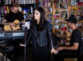 Saturday music: Tiny Desk concerts