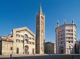 Una giornata a Parma