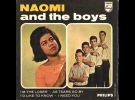 Saturday Music: Naomi & the Boys