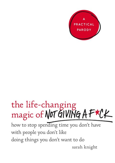 life-changing-magic-not-giving-a-fuck