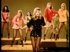 I video di Nancy Sinatra