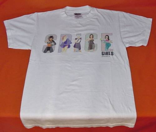 vintage-spice-girls-1998-tour-souvenir-t-shirt-size-small-white-2608323bc79dd903bb24806301a394b6
