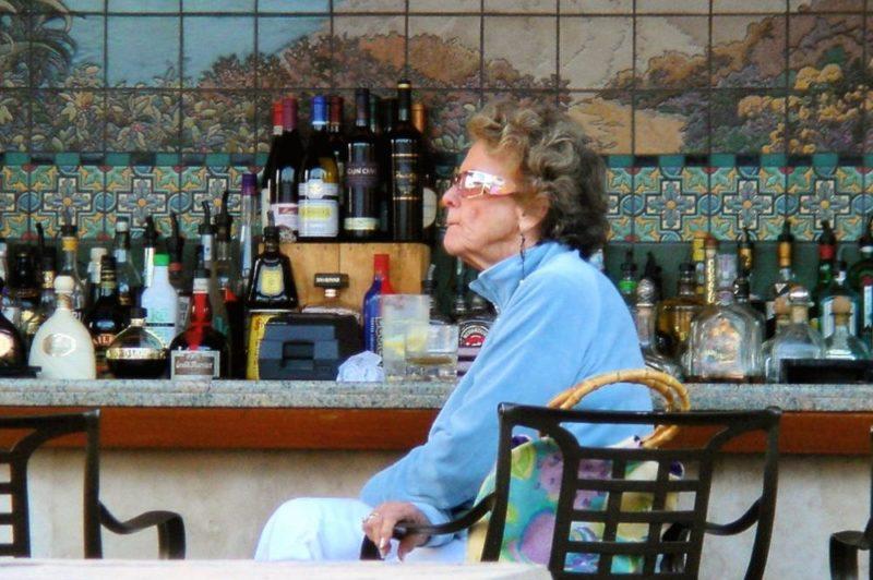 grandma-drinking