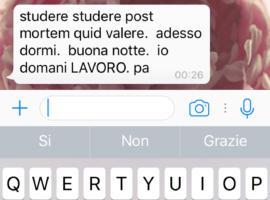 Papà-razzo knows best pt.2