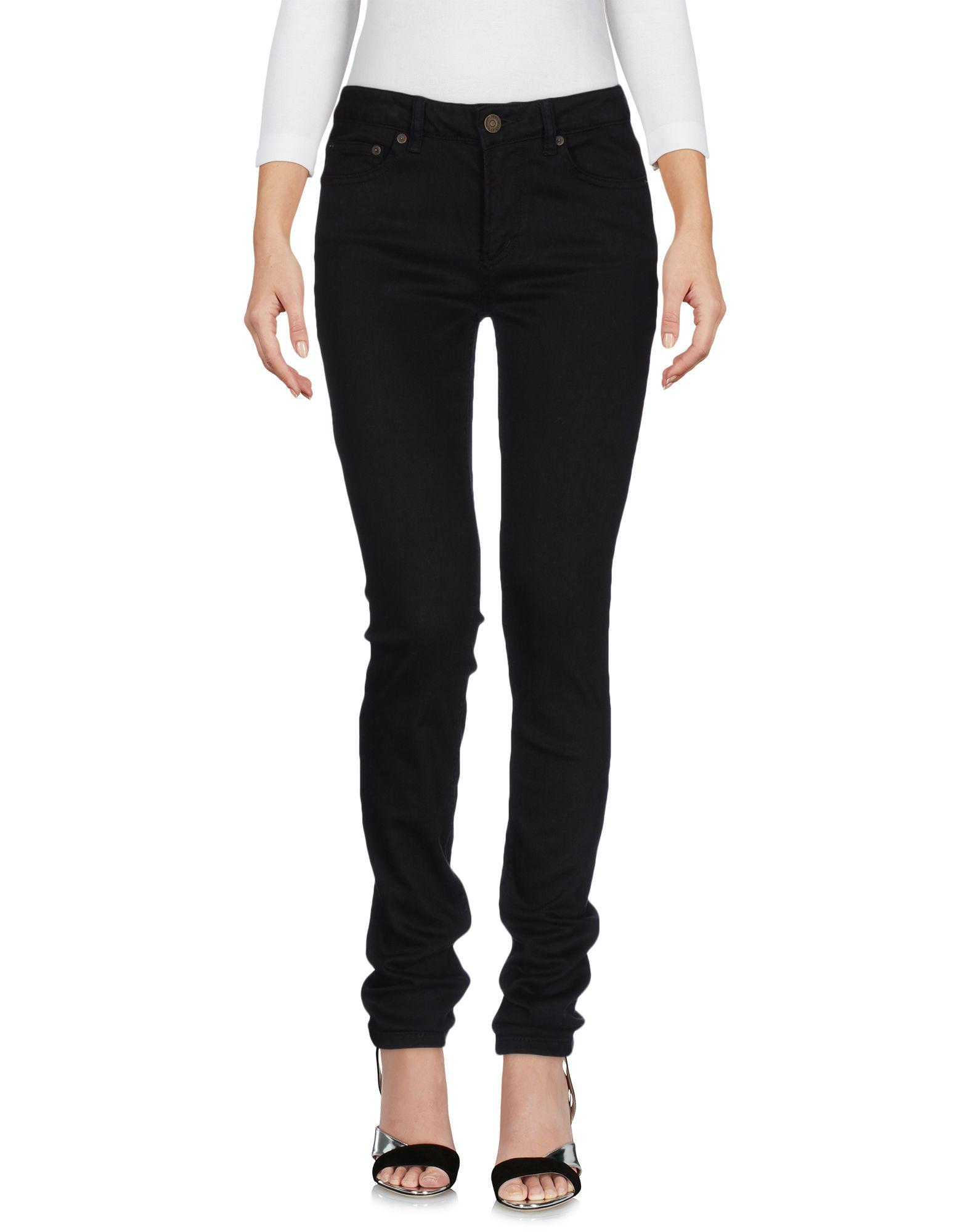Love Moschino Jeans slim con logo a rilievo sul retro