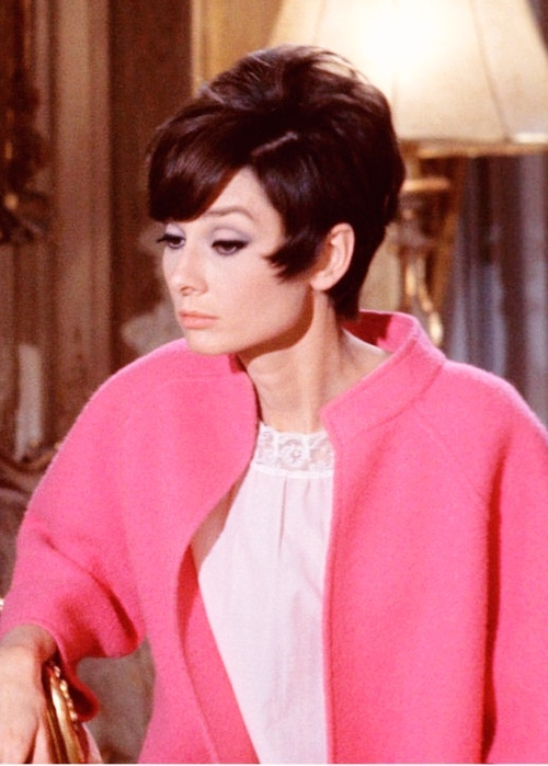 1966: Audrey Hepburn: How to Steal a Million