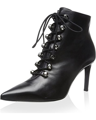 balenciaga-womens-ankle-bootie-with-silver-stud