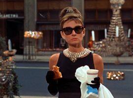 Sono la fan n.1 di Audrey Hepburn