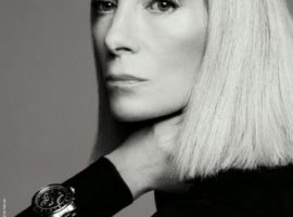 Personal style icon: Tonne Goodman