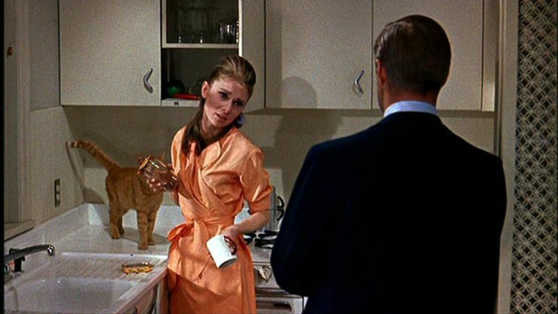 Audrey Hepburn as Holly Golightly 1