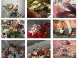 Account Instagram da seguire: composizioni floreali