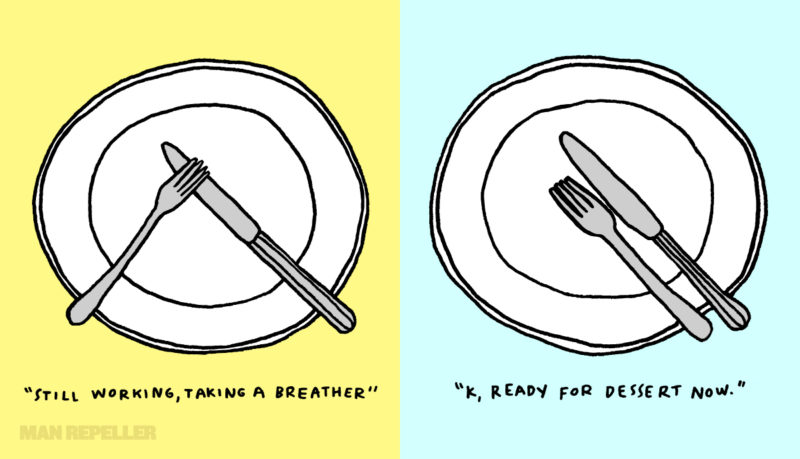 What-I-Learned-in-Finishing-School-Man-Repeller-Cutlery