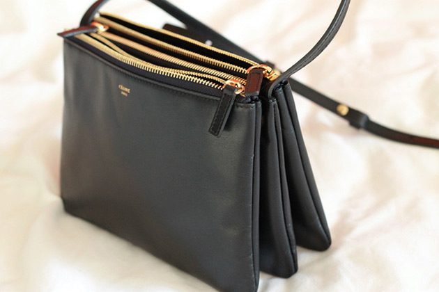 Celine-trio-bag-navy