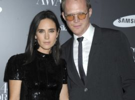 Cool couples: Jennifer Connelly e Paul Bettany