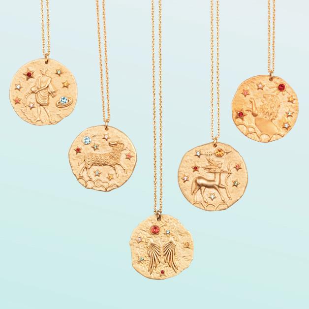 maje-zodiac-necklaces
