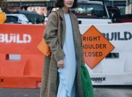 I miei look streetstyle preferiti dalla #NYFW