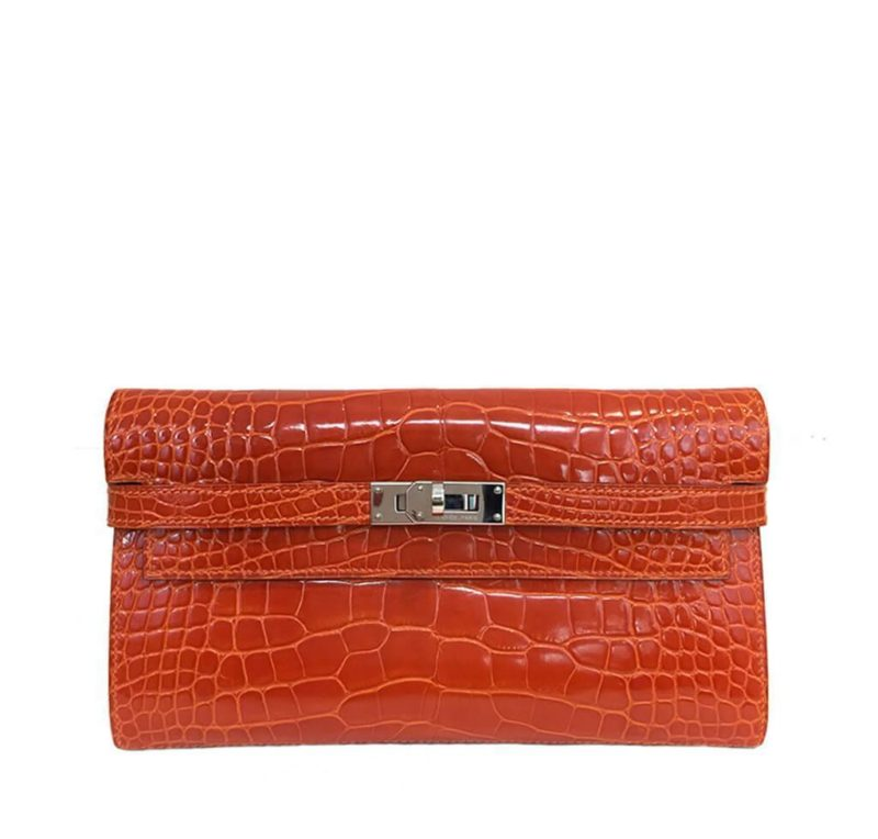 Hermes-Kelly-Long-Wallet-Orange-Used-front_1024x1024