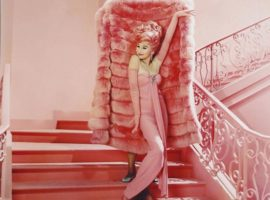Fashion in movies: all pink everything