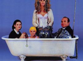 Consigli cinematografici: film con Cher