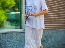 Personal Style: Elizabeth Fraser Bell