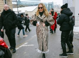 Personal style: Malina Joseph-Gilchrist