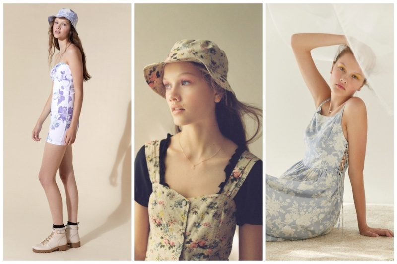 laura ashley x urban outfitters
