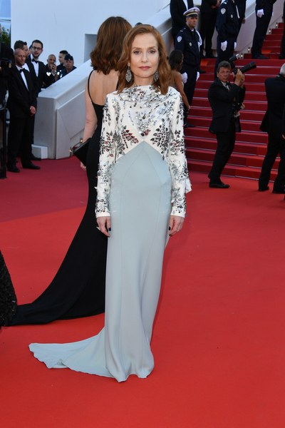 Isabelle-Huppert-in-custom-Louis-Vuitton
