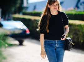 Personal style: Eugénie Trochu