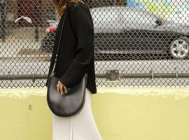 Personal Style: Maryam Nassir Zadeh