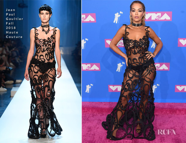 Rita-Ora-In-Jean-Paul-Gaultier-Haute-Couture-2018-MTV-VMAs