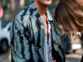 Personal style: Giovanni Laudicina