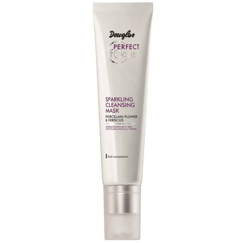 Douglas_Collection-Perfect_Focus-Sparkling_Cleansing_Mask