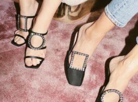 Nuovi marchi di scarpe super fancy