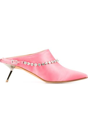 alchimia-di-ballin-embellished-slanted-heel-mules
