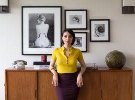 Consulenza di immagine e analisi del colore: il mio incontro con Rossella Migliaccio