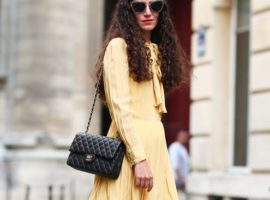 Personal style: Ondine Azoulay