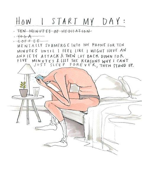 How+I+Start+My+Day