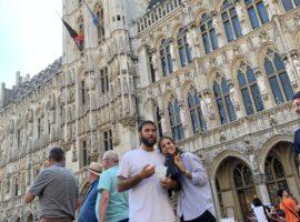 3 giorni a Bruxelles