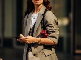 I miei look streetstyle preferiti dalla NYFW – Settembre 2019