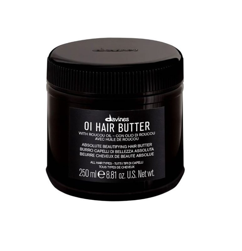 DAVINES-OI_HAIR_BUTTER_250_ML