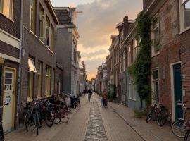 3 giorni a Groningen e Utrecht
