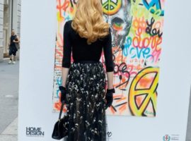 Editorial: Juergen Teller x Vogue Paris